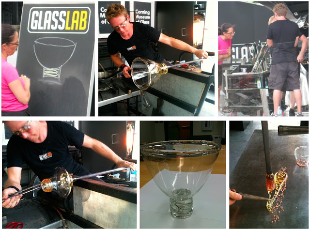 Glass-lab