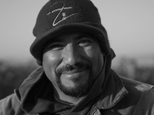 Eliceo gil Foreman   Eliceo manages the vineyard crew. He has been running the Two Mountain vineyard crew since 2009. Eliceo is a level three graduate of the Latino Viticultural Education program at Yakima Valley College. In addition to running our crew, Eliceo also serves as pastor at the Monte de Sion church in Sunnyside and father to three very busy and awesome children.