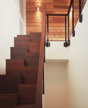Meridian View stair.jpg