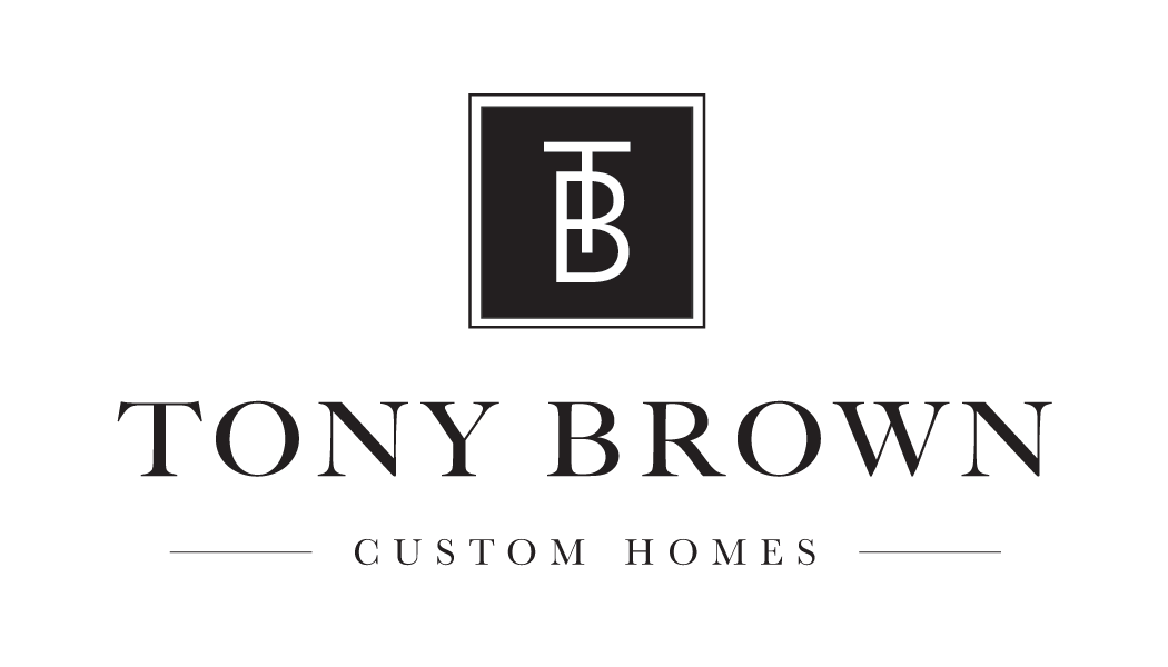 Tony Brown Custom Homes