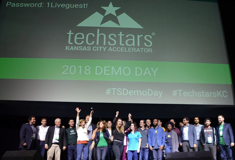 Techstars Demo Day announces other developments for cohort - Startland News (Oct 11, 2018)
