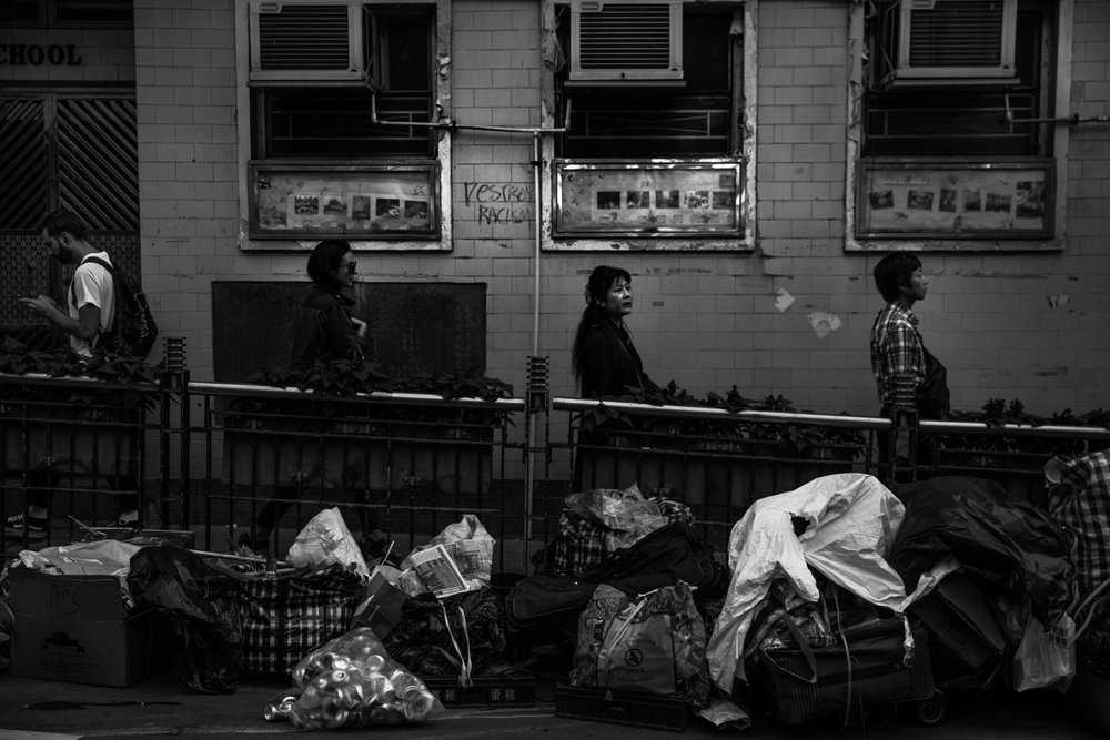 destroy_racism_hong_kong_bw_ (1 of 1).jpg