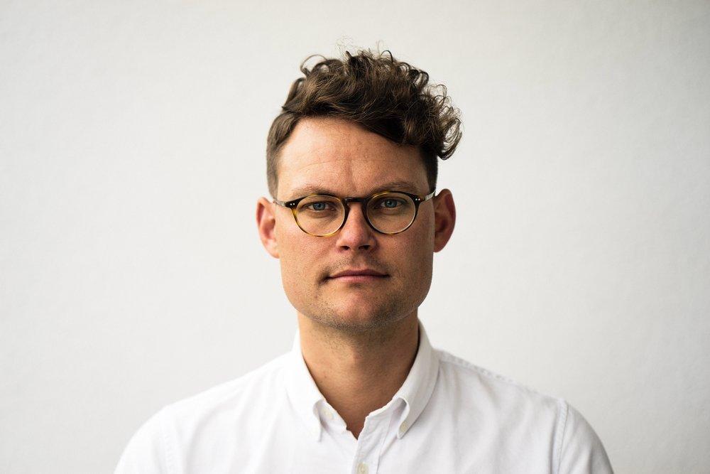 Martin Thörnkvist – Malmö