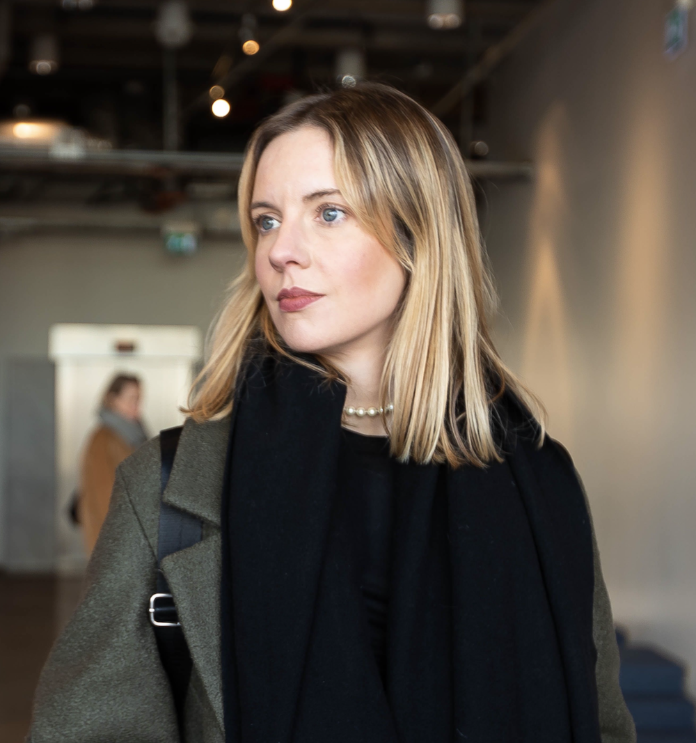 Sara Johannesson – Stockholm