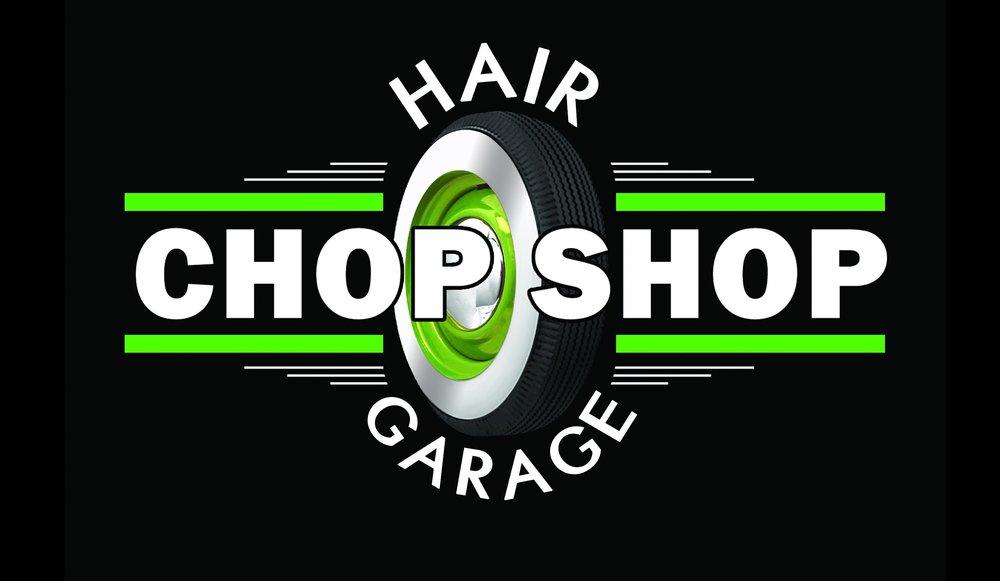 Chop Shop Hair Garage - 1540 US Highway 395 North775-782-7777