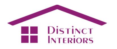 Distinct Interiors - 1503 US Highway 395 North, Ste 1775-783-4352