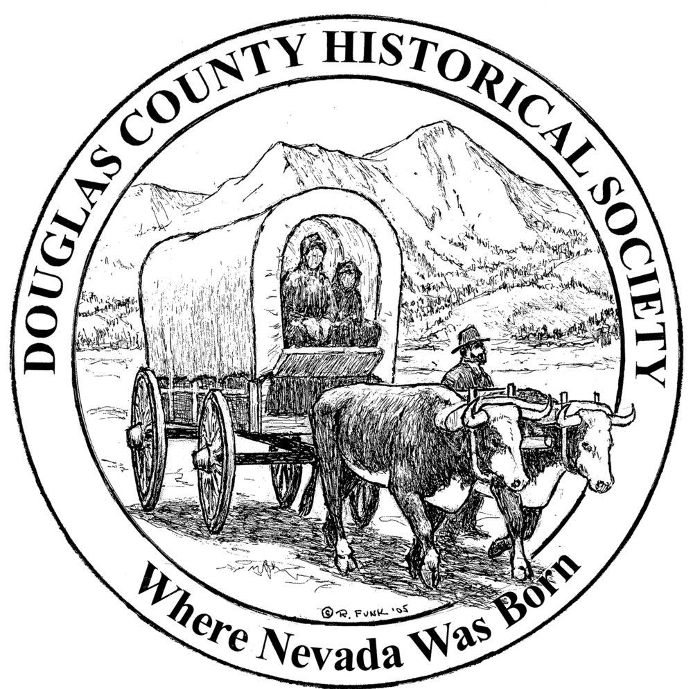 Douglas County Historical Society - 1477 US Highway 395 North775-782-2555