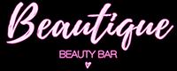 Beautique Beauty Bar - 1427 US Highway 395 North, Unit C480-748-7998
