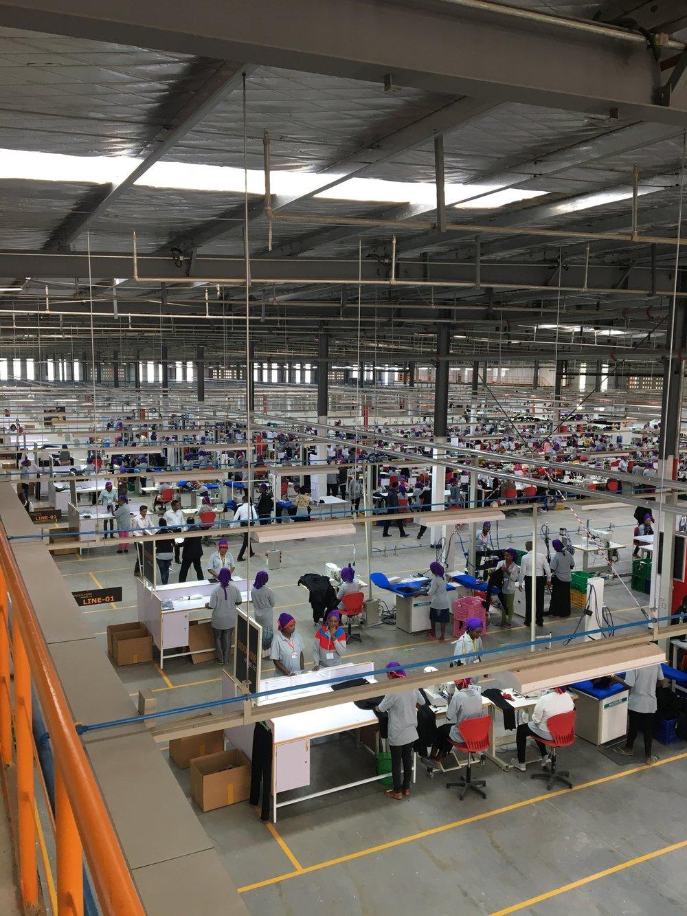 RDG Factory