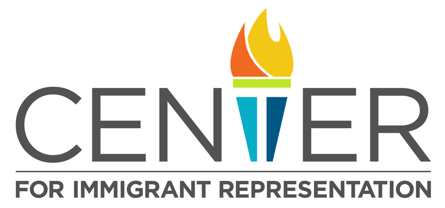 Center for Immigrant Representation