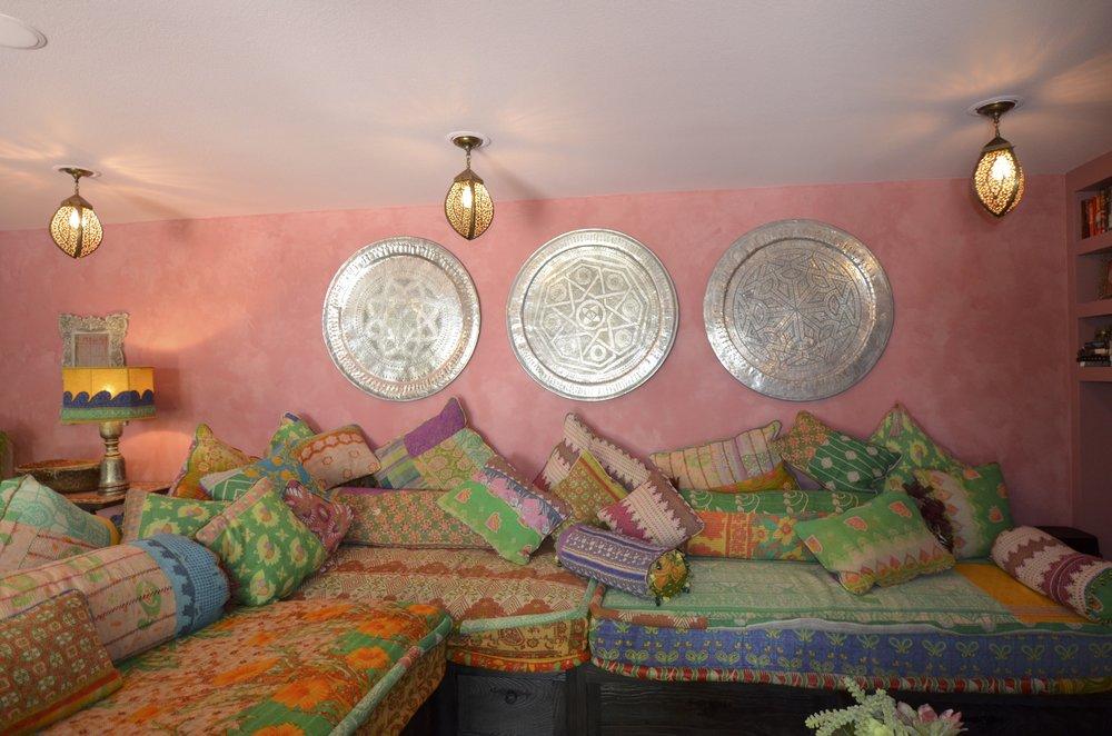 Newport Beach Home - Interior design by Suzanne Currie.