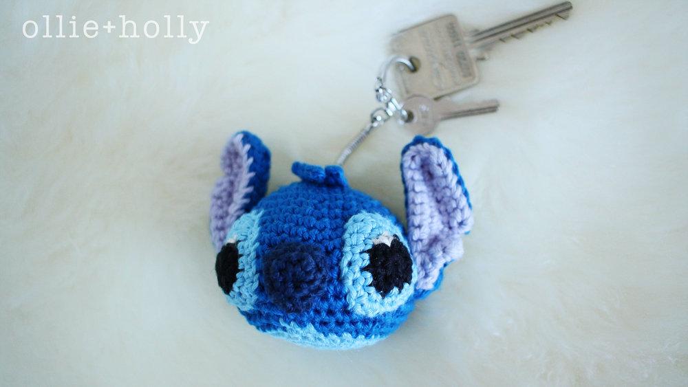 Mushroom keychain pattern free crochet ⋆ Crochet Kingdom   563x1000