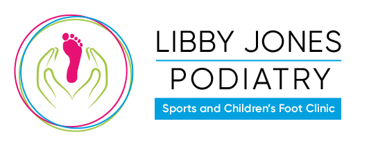 Libby Jones Podiatry  |  Sports and Children's Foot Clinic - Podiatrist Wagga Wagga