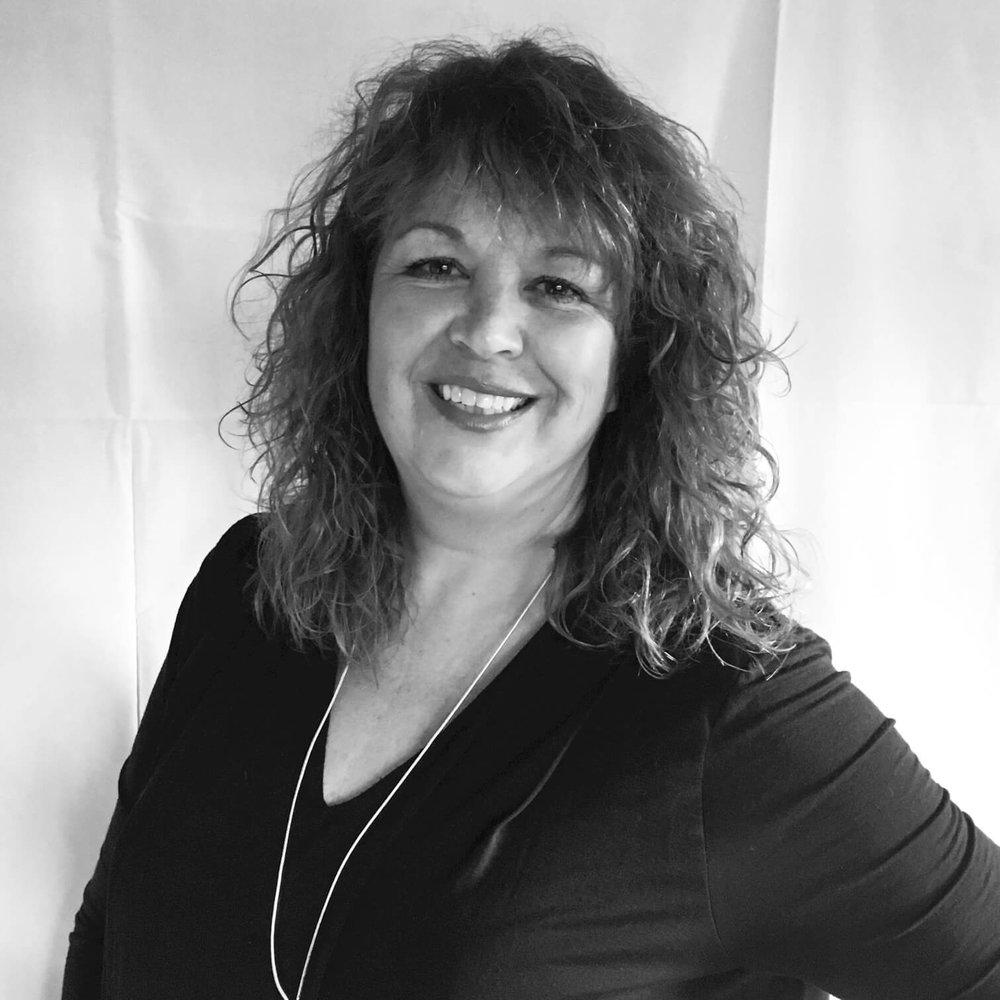 Johannah Dyer - Associate Consulatant