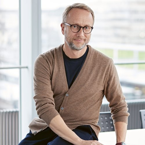 Guido Jouret - Chief Digital Officer ABB