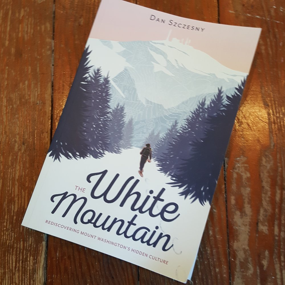 For 365 days in 2017, experiential writer Dan Szczesny focused on Mount Washington. He dug deep into its history and followed the trails of people who left the mountain but still found inspiration in it through their pursuits, their character and idiosyncrasies. (Barbara Wilson photo)