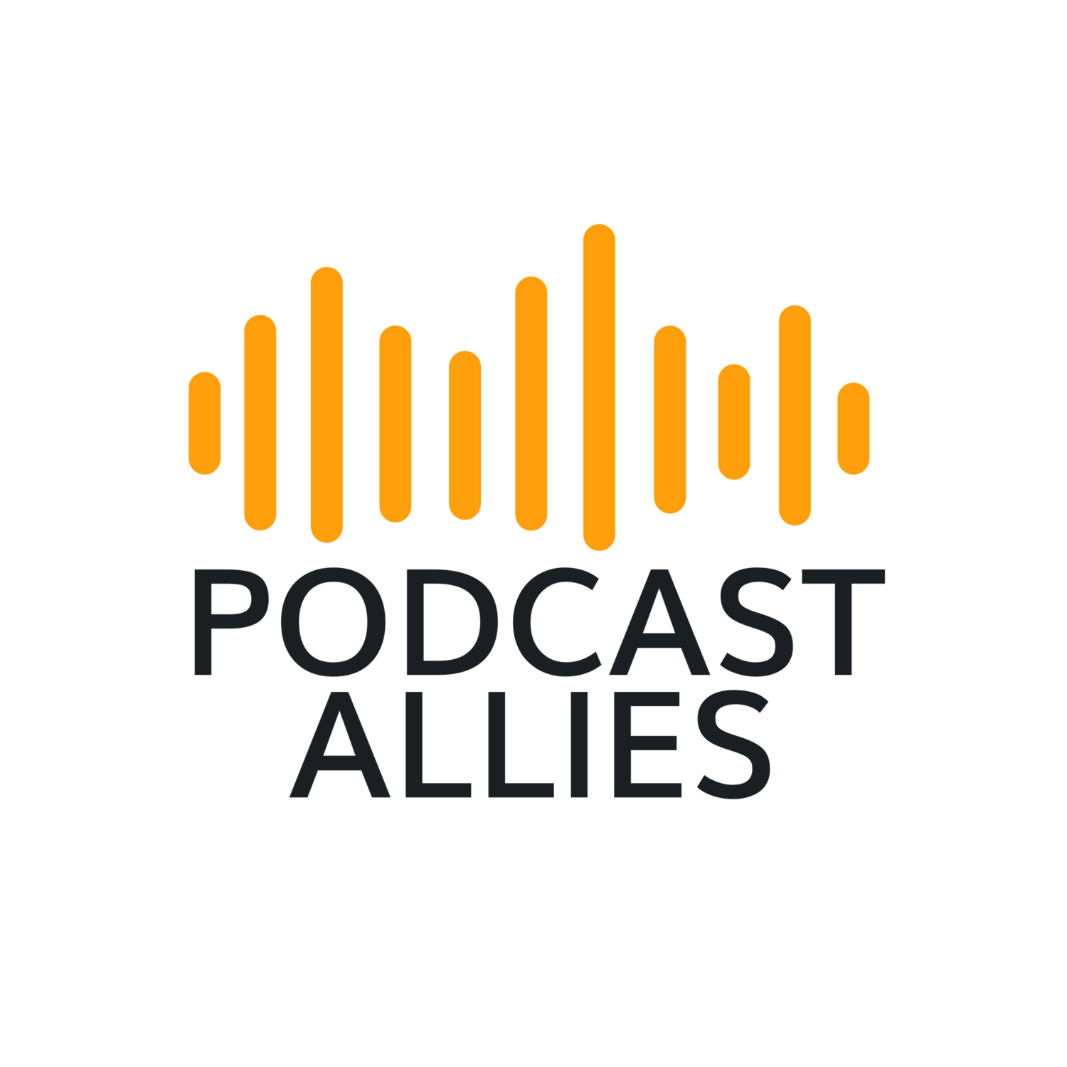 Podcast Allies