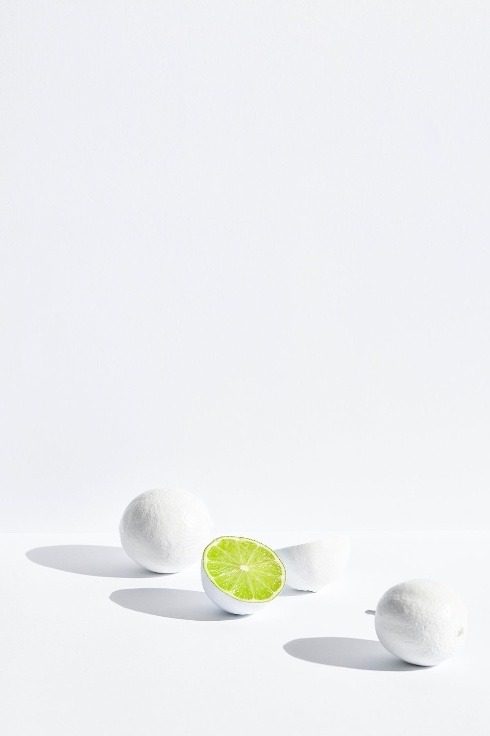 LIMES shot by Sydney advertising, Interior, food and lifestyle photographer Benito Martin