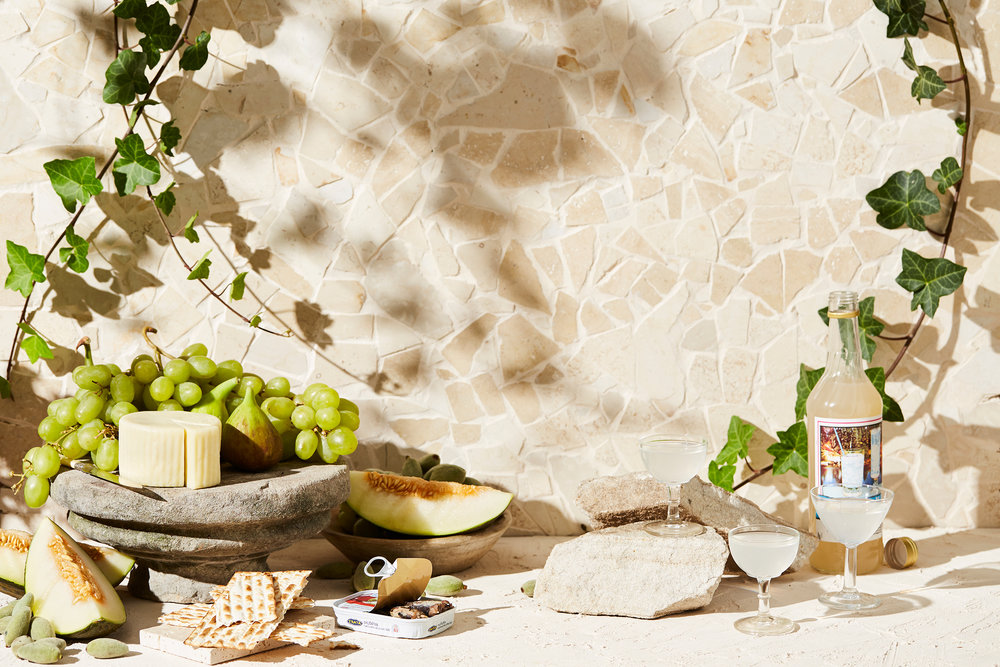 The Mediterranean shot by Sydney advertising, Interior, food and lifestyle photographer Benito Martin