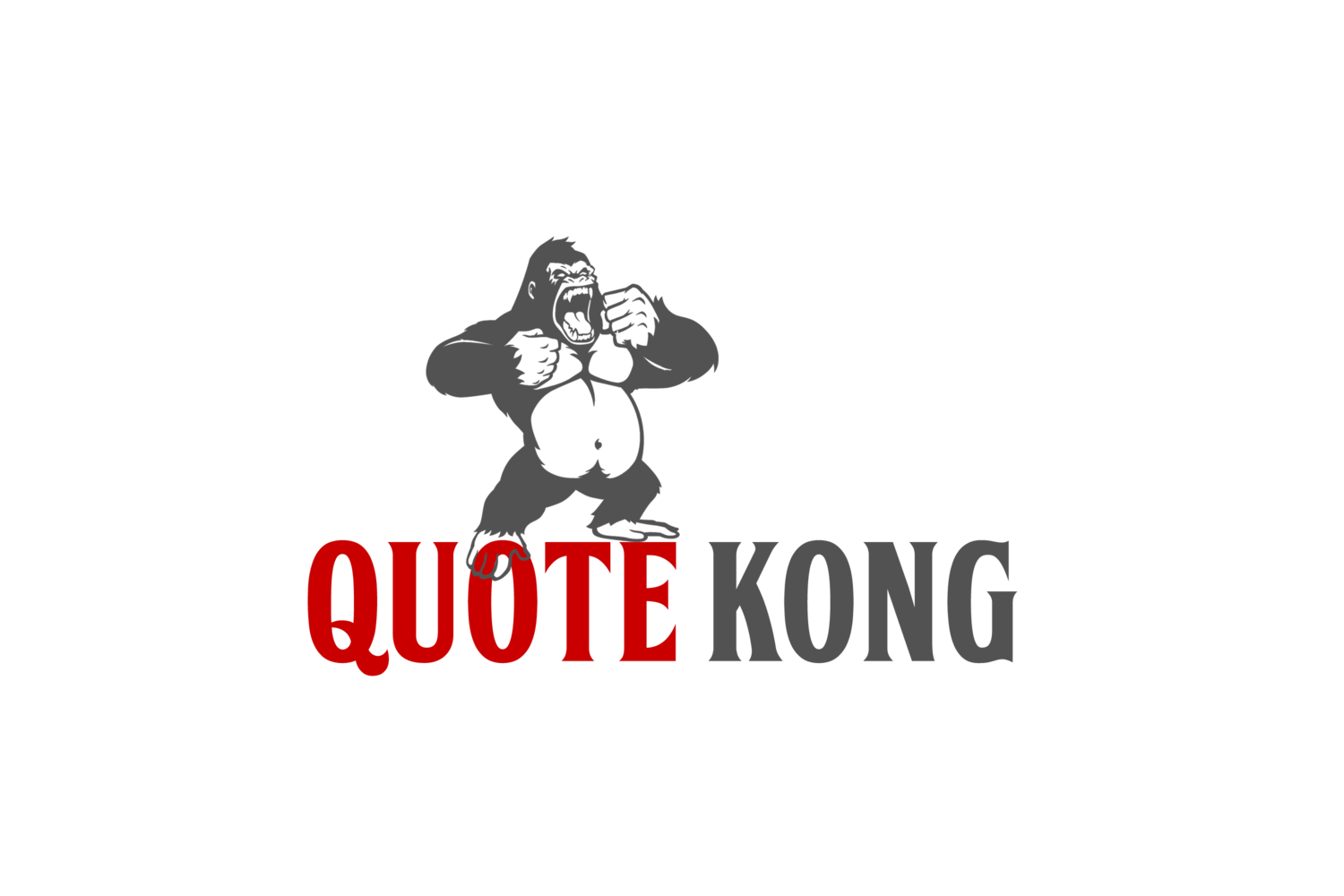 Quote Kong