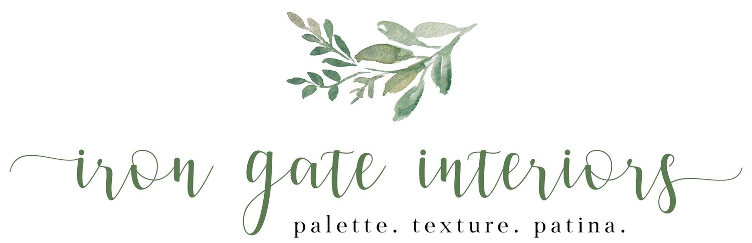 Iron Gate Interiors, LLC