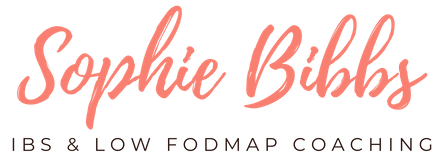 Sophie Bibbs - IBS & Low FODMAP Coaching