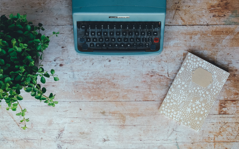 Let's write a book! -