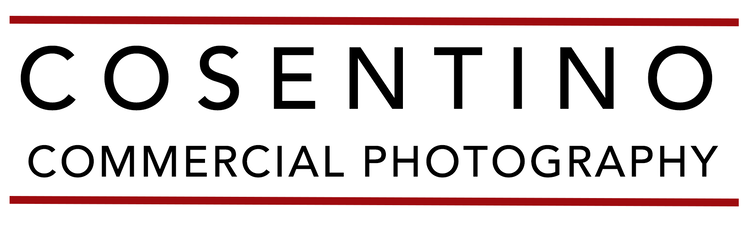 Cosentino Commercial Photography