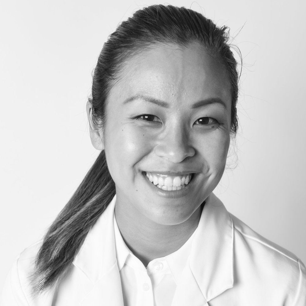 Dr. Jessica Ngo