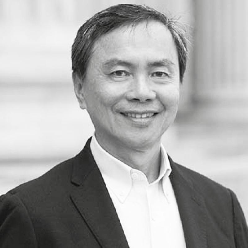 Hsieh Fu Hua - Founder, BinjaiTree