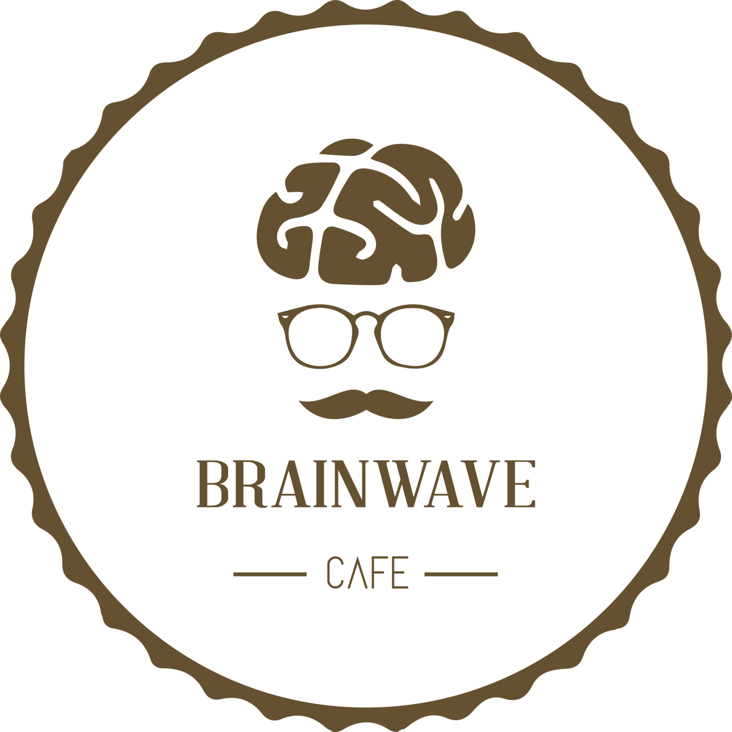 Brainwave Cafe