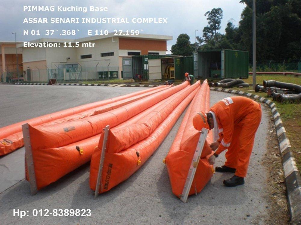 PIMMAG Kuching Base.jpg