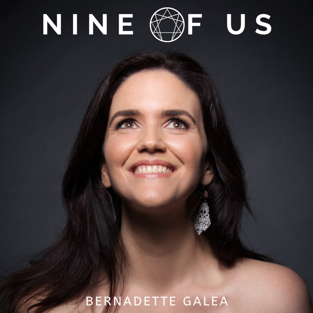 Nine of Us… - A musical journey through the nine personality styles of the Enneagram and the nine pathways to presence.