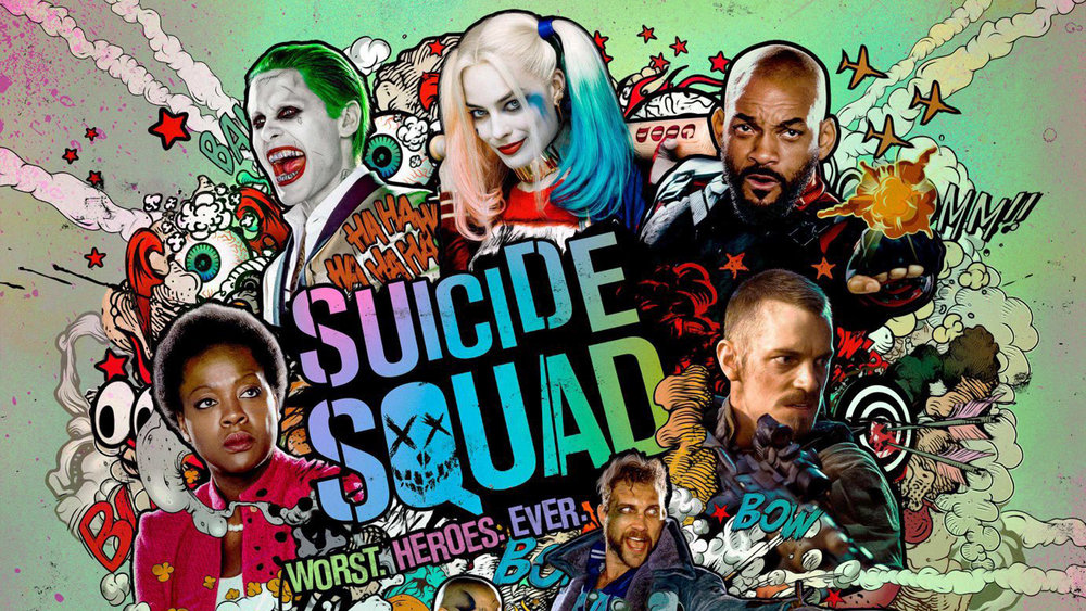 Suicide Squad - Opening Weekend: $133,682,248Domestic: $325,100,054Foreign: $421,746,840World Wide: $746,846,894