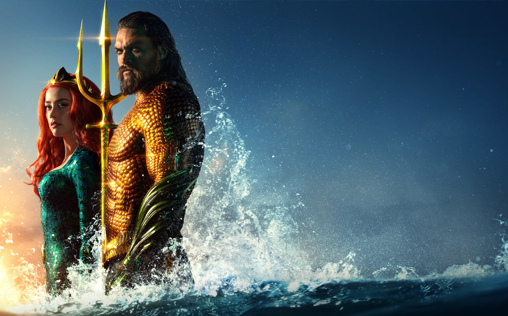 Aquaman - Opening Weekend: $67,873,522Domestic: TBDForeign: TBDWorld Wide: TBD