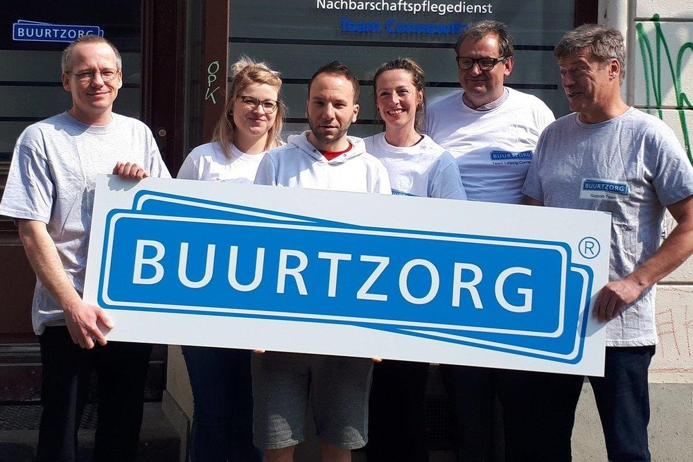 Team Leipzig - 0341 30390030Wolfgang-Heinze-Str. 1104277 Leipzigconnewitz@buurtzorg-leipzig.de