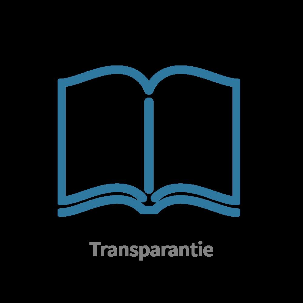 Eerlijkheid en transparantie staan bij PanCompany hoog in het vaandel.