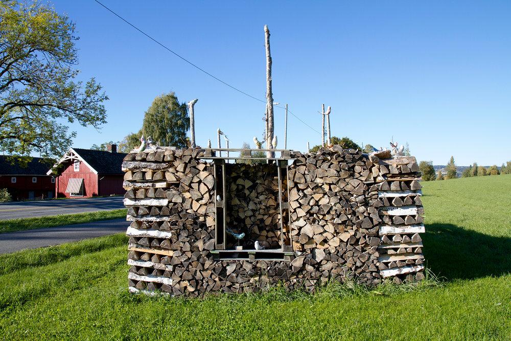 2016: Treemuseum - Carl von Weiler