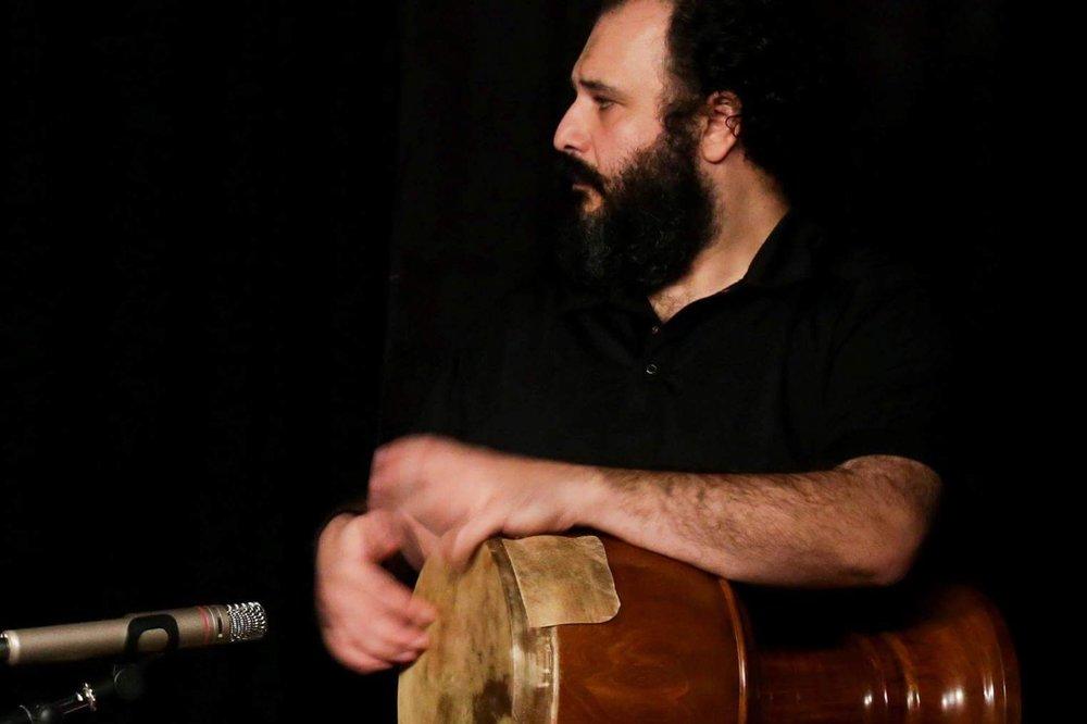 Pedram Khavarzamini