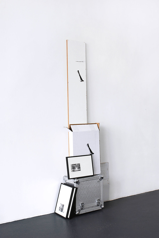 Installation IV (Fanny Eßler's right foot), 2010_small.jpg