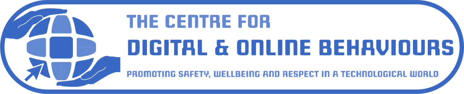 Centre for Digital & Online Behaviours