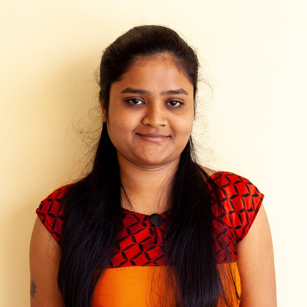 Kavya - Project Manager