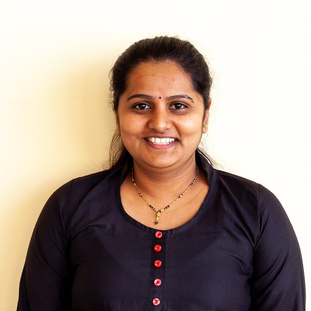 Sowmya - Project Manager