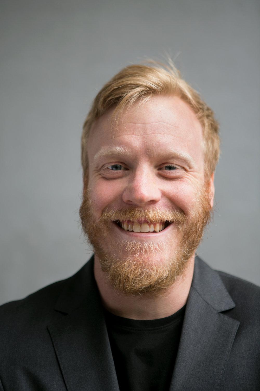 Øystein Evensen - Daglig leder og partner +47 975 63 702oystein@comte.no