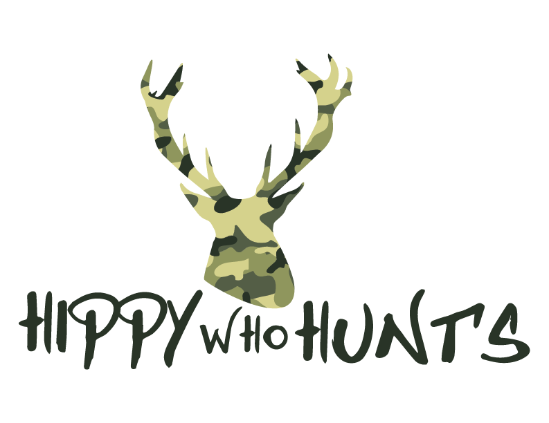 Hippy Who Hunts