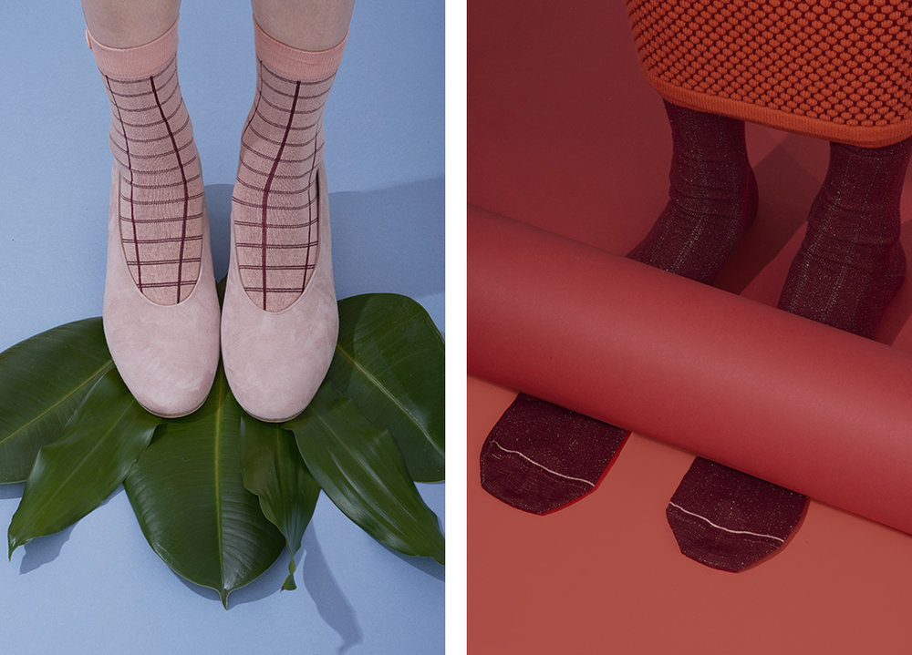 QNOOP - The coolest socks shop in town! Applying their design aesthetics to each and every one of their products, in the Qnoop flagship store you'll find beautifully designed socks that can be considered to be daily style-starters.Hannie Dankbaarpassage 6, Amsterdam West