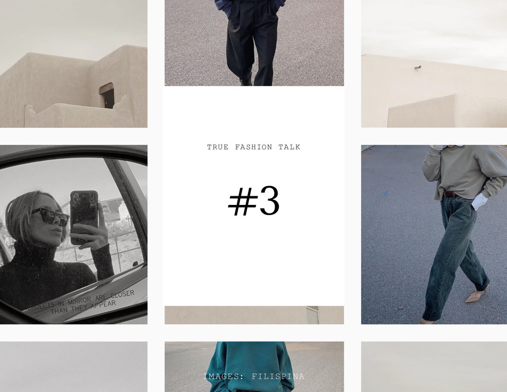 How Influencers Can Fight For Fair Fashion - Read the report with key take aways here >>