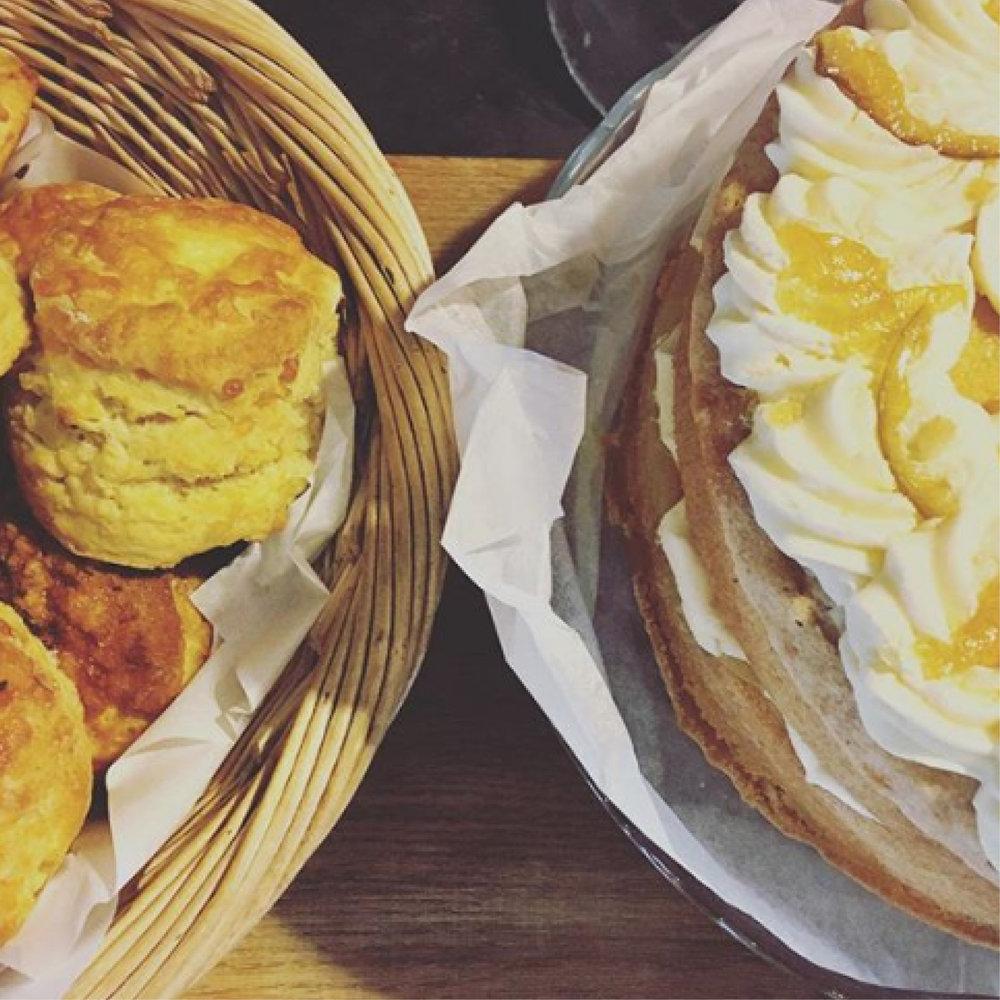 Sweet or Savoury