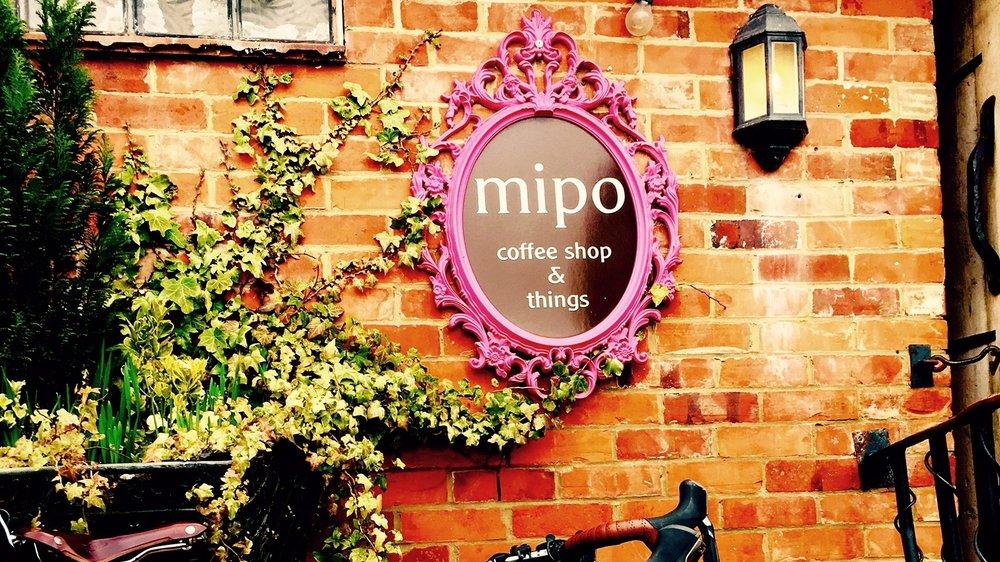 mipo coffee shop