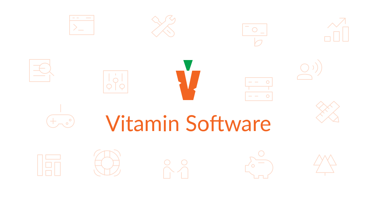 Service Terms & Conditions — Vitamin Software